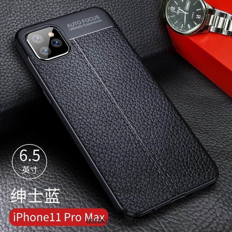 iPhone 11 Pro Max Hoesje Persoonlijk High End Bedrijf Anti-fall Mobiele Telefoon