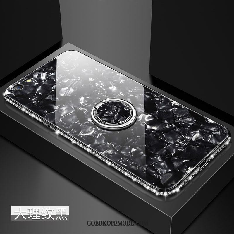 iPhone 7 Hoesje Spiegel Nieuw Hoes Scheppend Anti-fall