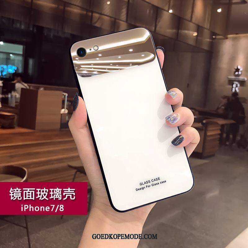 iPhone 7 Hoesje Ster Trend Mobiele Telefoon Persoonlijk Siliconen
