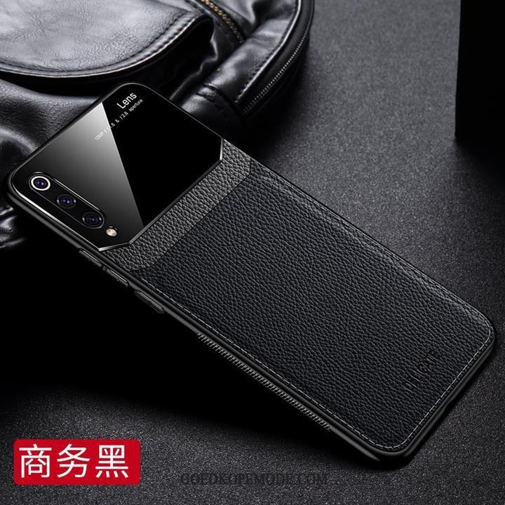 Xiaomi Mi 9 Lite Hoesje Anti-fall Skärmskydd All Inclusive High End Hoes